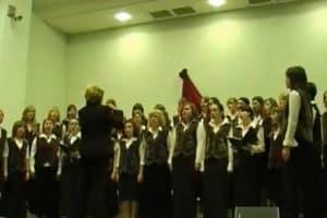 NPI, Rybnicka Jesień Chóralna 2006