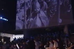 Aleksander Newski, reż.S.Eisenstein, muz.S.Prokofiev